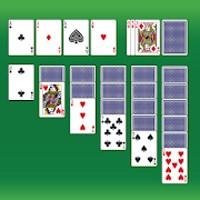 Solitaire - Game xếp bài kinh điển