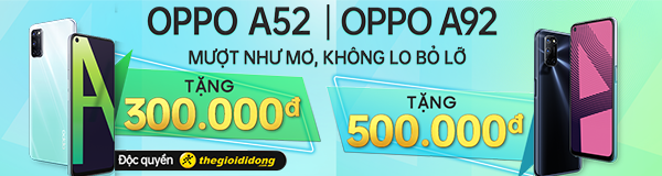 Hotsale OPPO A52, OPPO A92