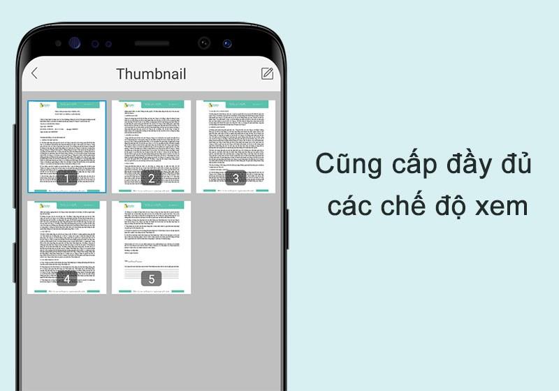 Ứng dụng Foxit PDF - Đọc pdf, chuyển file pdf sang word, excel   Link tải free, cách sử dụng