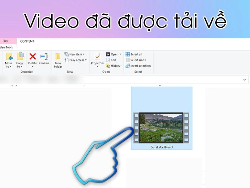 Cách sử dụng và tải video 4K chất lượng cao bằng Dareful trên máy tính