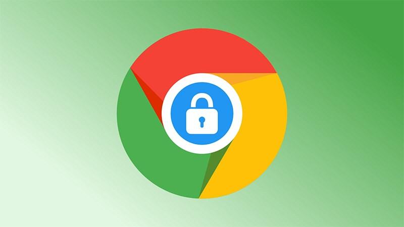 Đổi mật khẩu Google Chrome trên máy tính