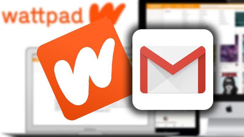 cách đăng nhập Wattpad