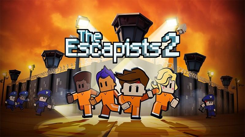Tải miễn phí Pathway và The Escapists 2