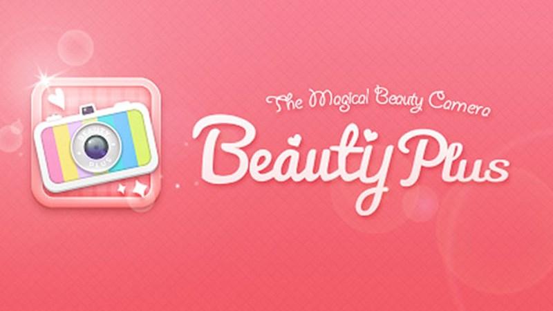 Beauty Plus ứng dụng chỉnh sửa ảnh