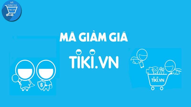 Cách sử dụng mã giảm giá Tiki đơn giản trên điện thoại