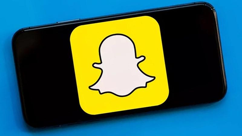sử dụng công cụ bộ lọc cho ảnh và video trên Snapchat trên điện thoại