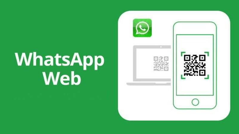 Sử dụng ứng dụng Whatsapp trực tiếp trên web