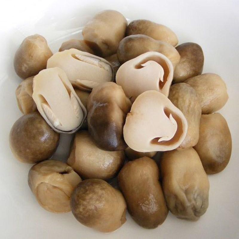 Bước 1 Sơ chế nguyên liệu Bánh canh Quy Nhơn