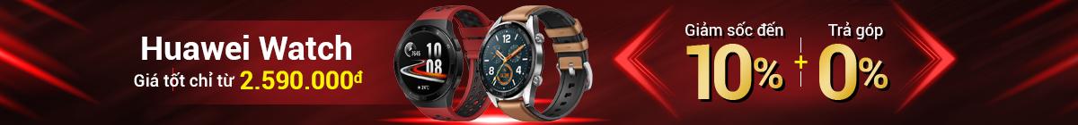 KM Huawei watch T7