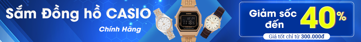KM CASIO T7
