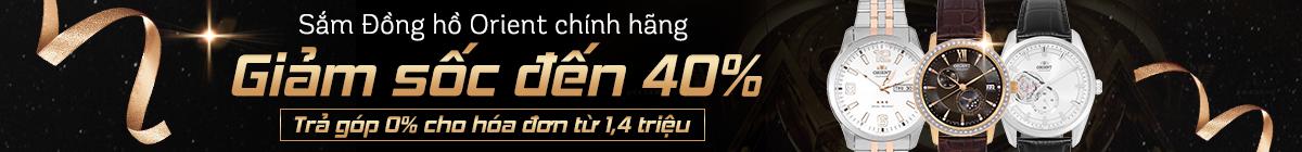 KM Orient T7