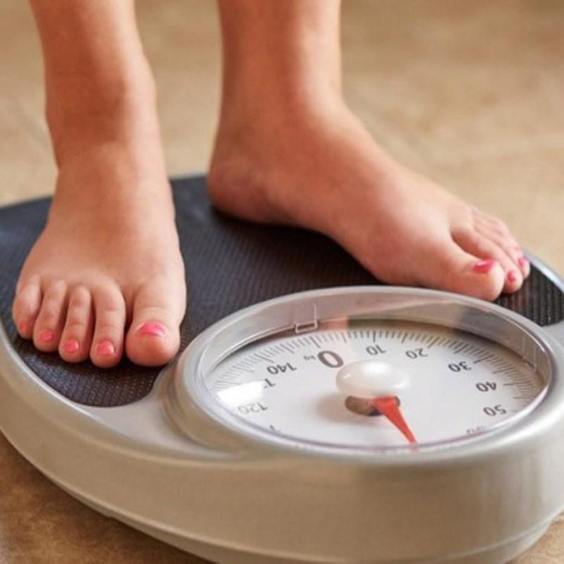Vỏ chanh duy trì cân nặng lý tưởng