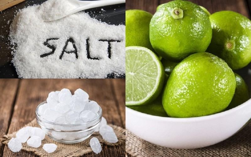 Cách làm chanh muối ngon, không bị nhẫn đắng, bảo quản được lâu