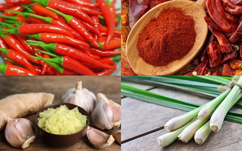 2 cách làm ớt sa tế siêu ngon, an toàn tại nhà và cách bảo quản