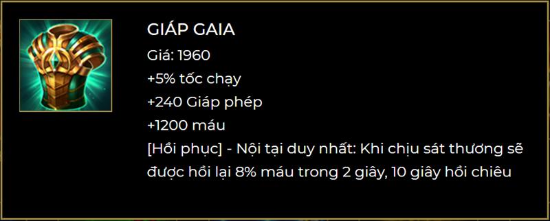 Giáp Gaia