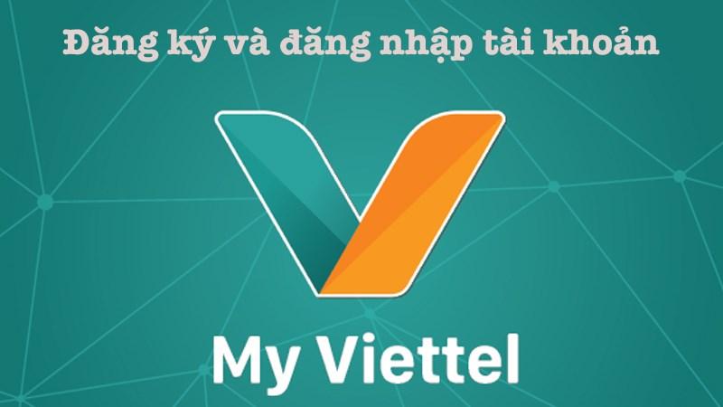 ảnh thumb cách đăng ký tài khoản My Viettel