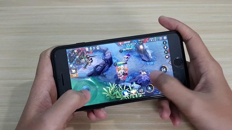 Cách lựa chọn điện thoại chơi Liên Quân Mobile phù hợp