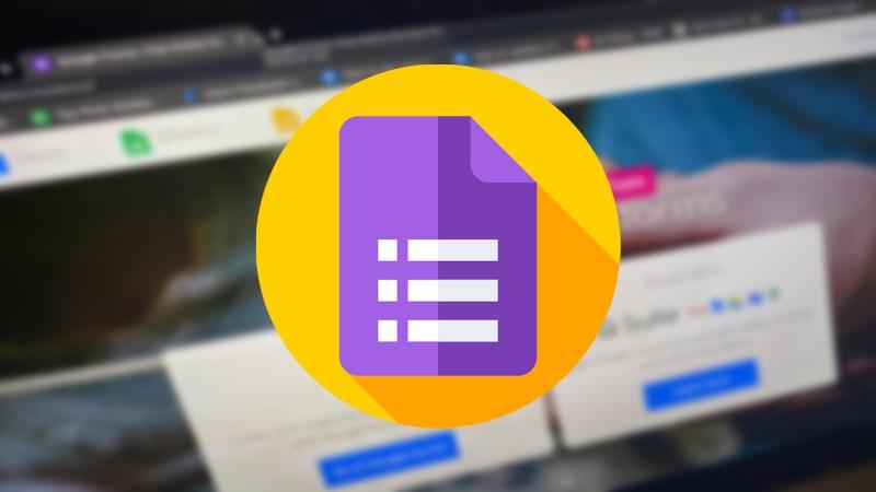 cách tạo Google Form bằng Google Drive nhanh nhất