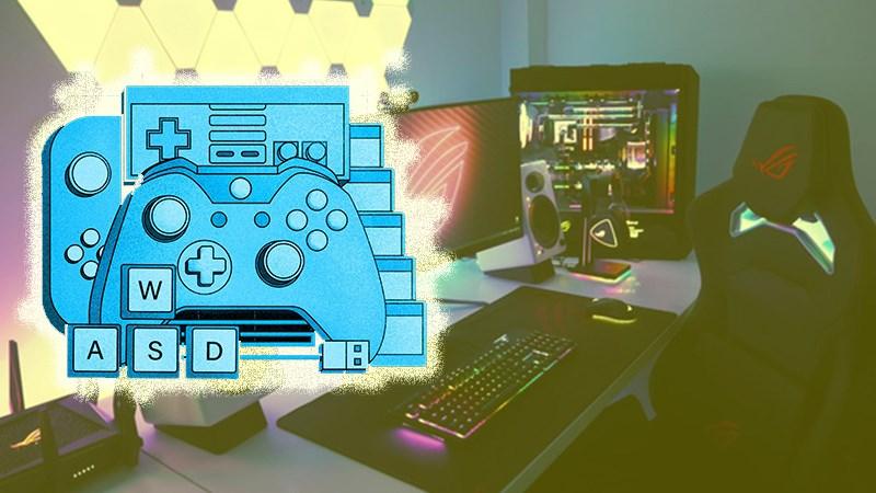 Kiểm tra cấu hình máy tính phù hợp với game nào