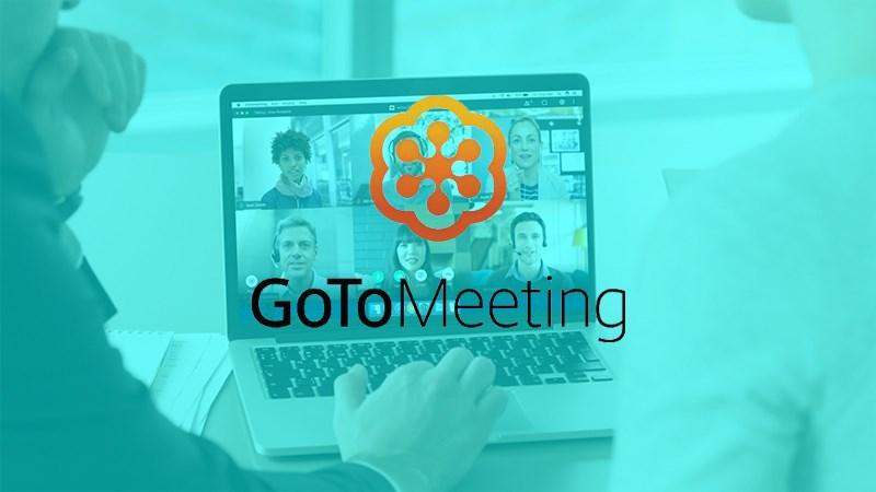 Họp online với GoToMeeting