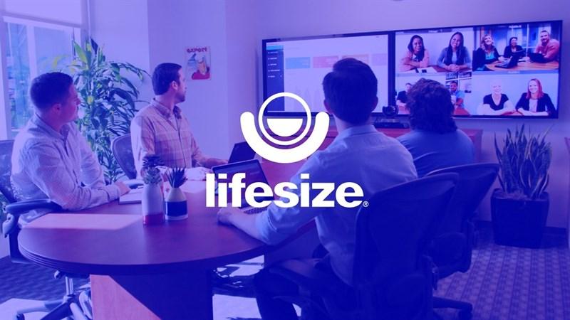 Học trực tuyến với Lifesize
