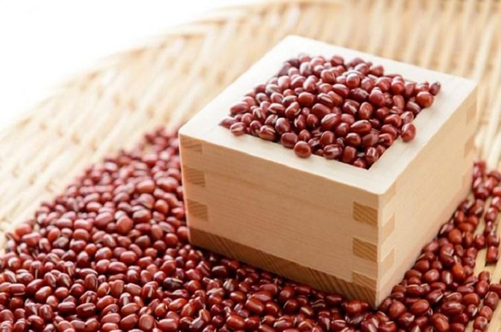 cách làm bột đậu đỏ nhanh chóng, đơn giản tại nhà