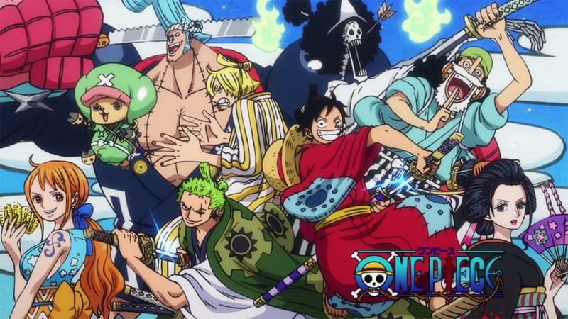 Hướng dẫn cách xem One Piece trên ứng dụng xem phim miễn phí POPS