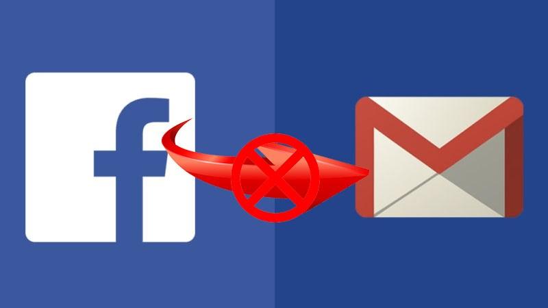 2 cách tắt thông báo Facebook trên Gmail đơn giản nhất