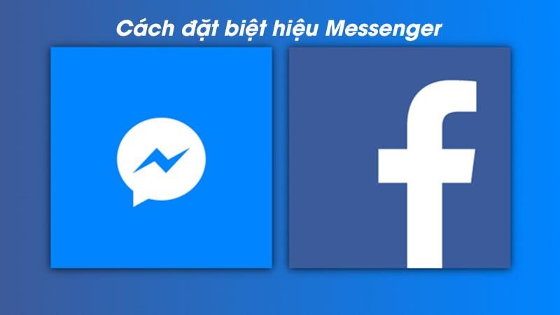đổi tên trong khung chat Messenger trên máy tính và điện thoại