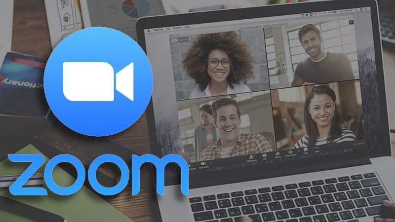 Họp online với Zoom Cloud Meeting