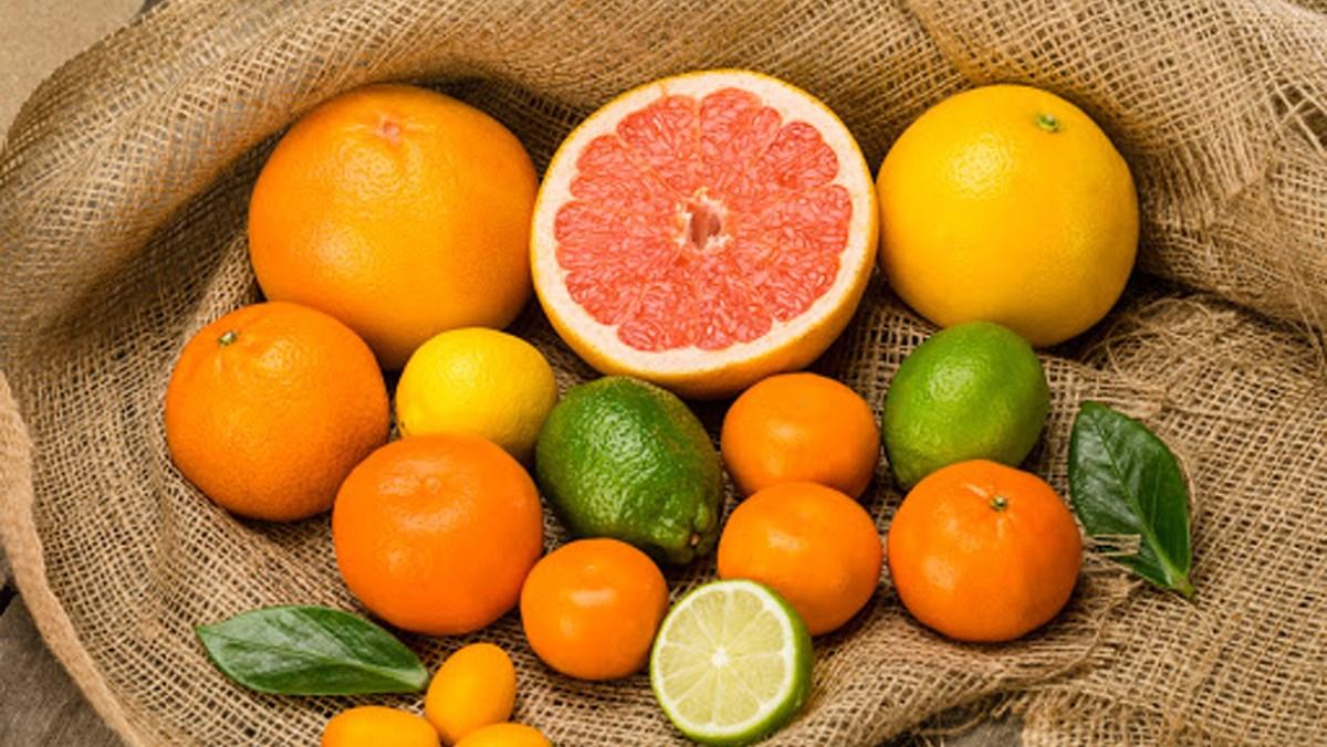 Mẹo chọn mua bưởi, cam, quýt ngon và mọng nước