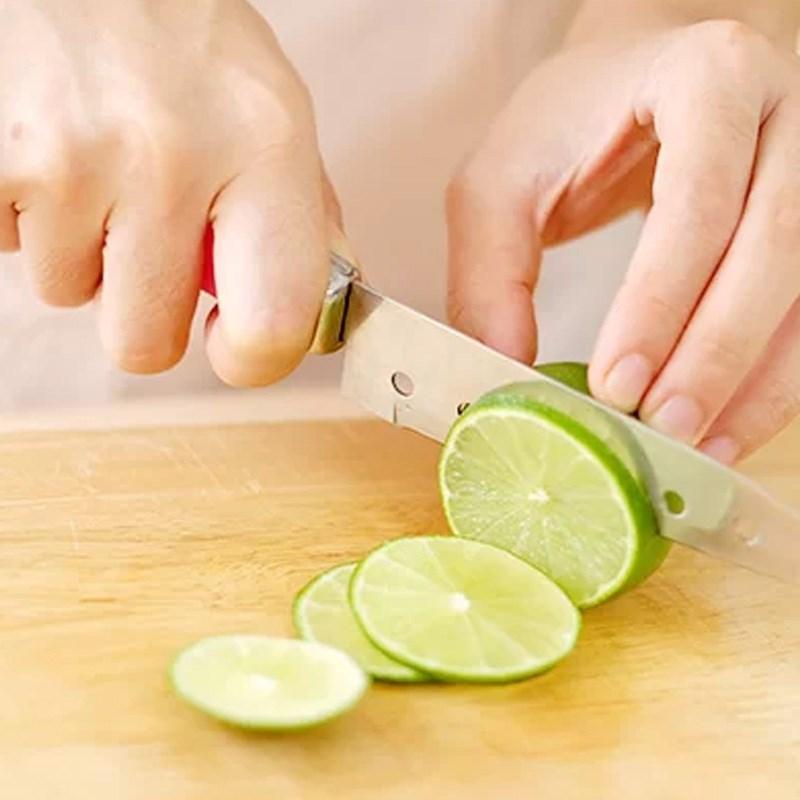 Bước 2 Sơ chế các nguyên liệu khác Bạch tuộc nướng sốt teriyaki