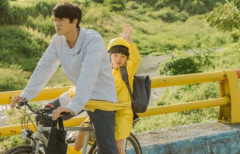 (Be with You) (2018)