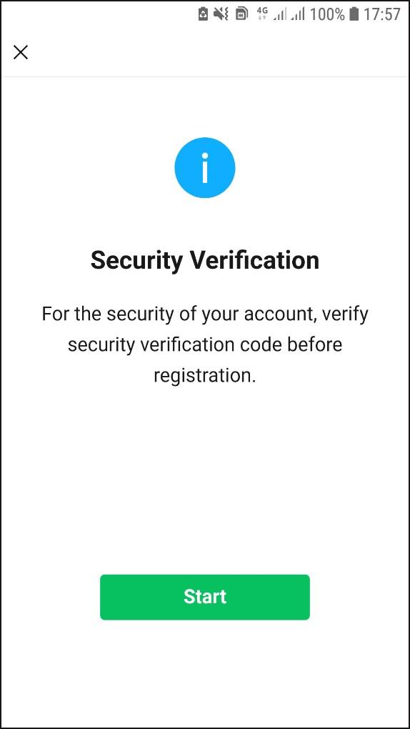 Cách đăng ký, tạo tài khoản để đăng nhập Wechat chắc chắn thắng lợi