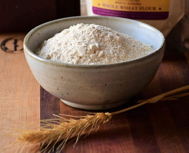 Bột mì nguyên cám - Whole wheat là gì?