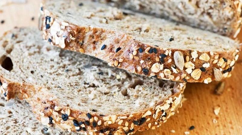 Vì sao hàm lượng gluten trong bột mì nguyên cám lại ít?