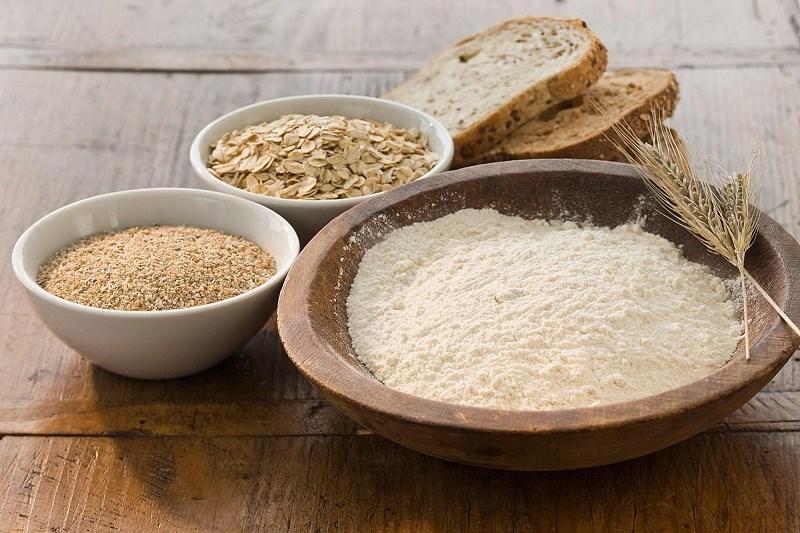 Ưu và nhược điểm của bột mì nguyên cám