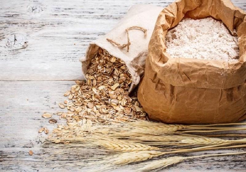 Cách bảo quản bột mì nguyên cám