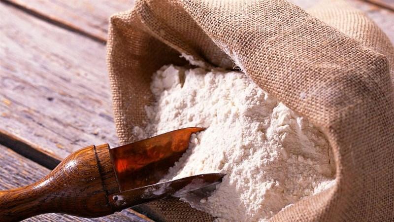 Cách bảo quản bột tàn mì