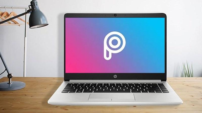 Cách ghép ảnh trên máy tính bằng phần mềm Picsart