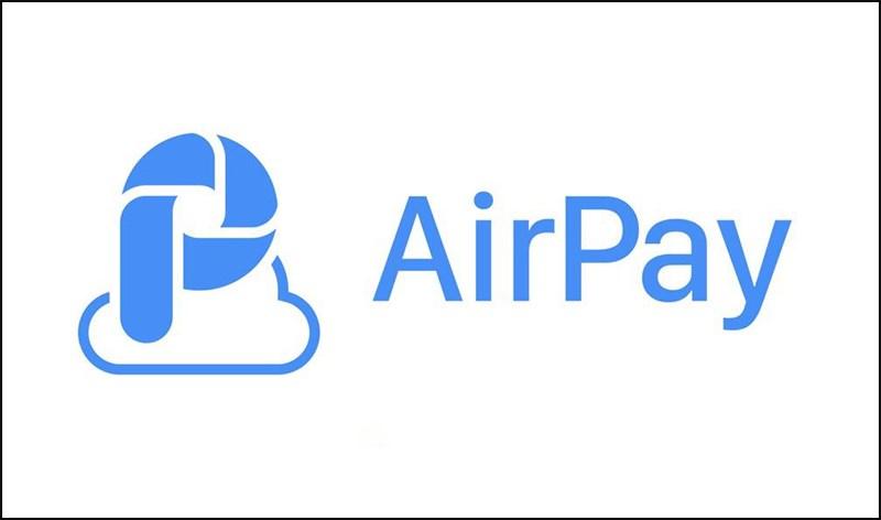 Cách đăng ký và liên kết tài Airpay với tài khoản ngân hàng