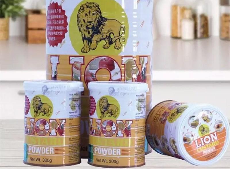Bột sư tử có giá bao nhiêu? Nơi mua bột sư tử