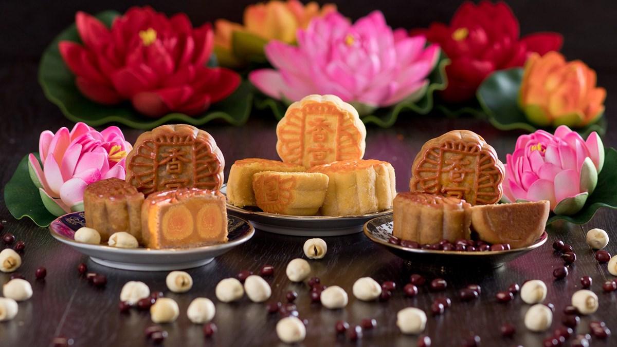Nguồn gốc, ý nghĩa và các đặc điểm bánh Trung Thu ngon