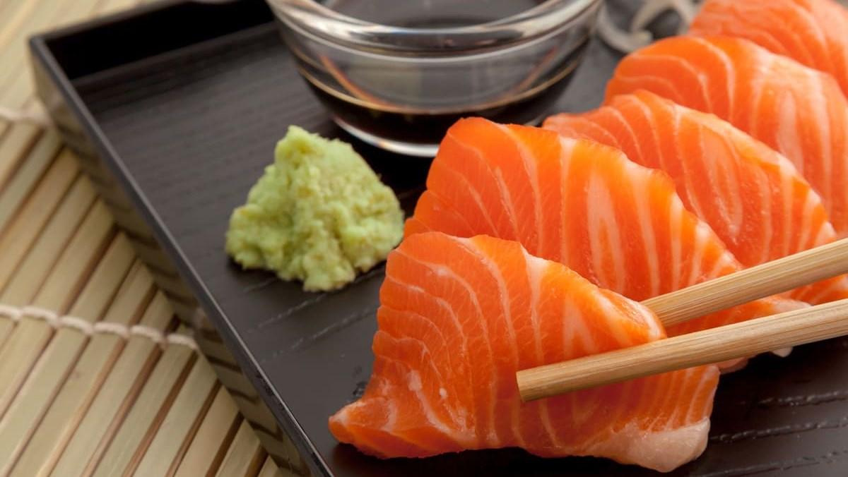 4 cách làm sashimi tươi ngon, hấp dẫn đơn giản tại nhà