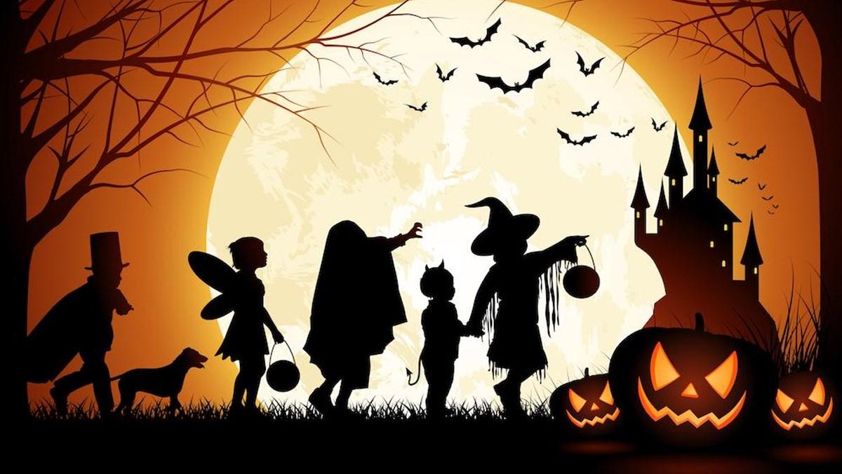 Halloween là ngày gì