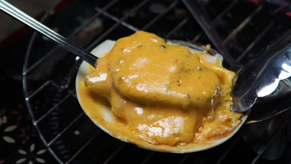 4 cách làm sò bơ Mỹ nướng