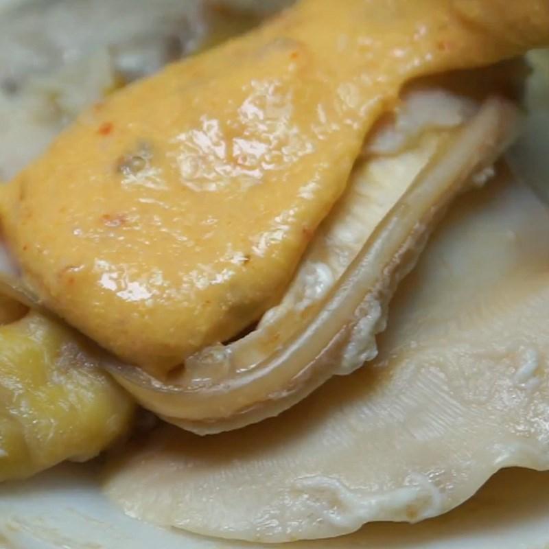 Bước 3 Nướng sò Sò bơ Mỹ nướng phô mai