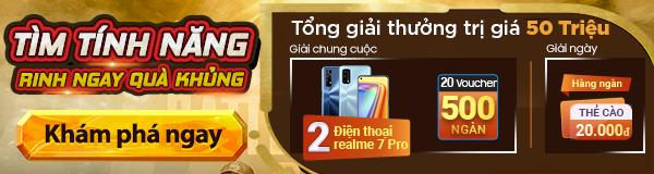 Game Realme 7