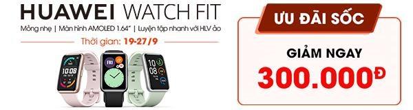 Hotsale Huawei Watch Fit