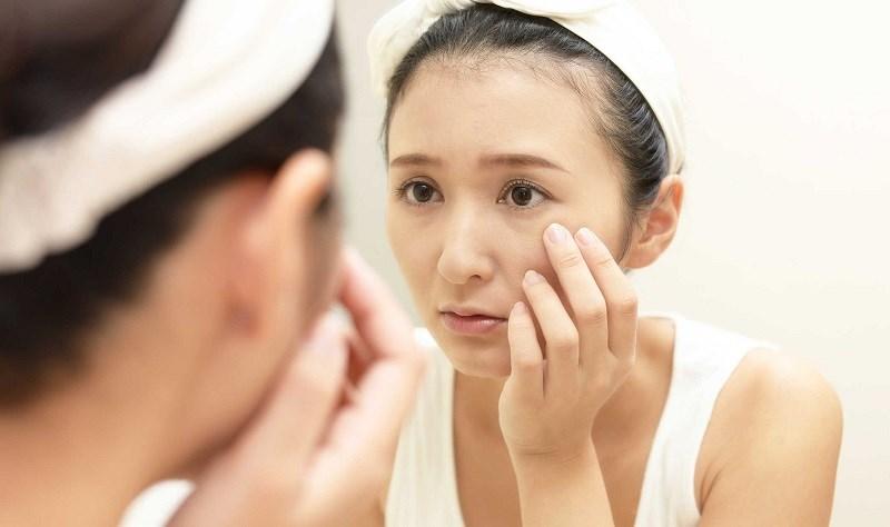 Cải thiện sức khỏe làn da